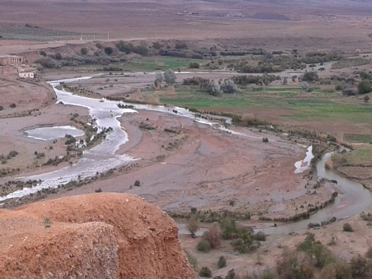 Trekking Amizmiz
